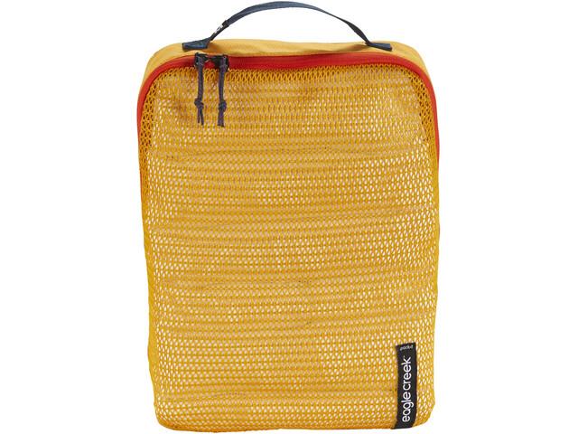 Eagle Creek Pack It Reveal Cube M sahara yellow